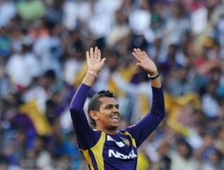 Expect Sunil Narine to bamboozle the Dolphins batsmen